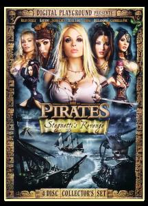 Фильм пираты 2 месть стагнетти pirates ii