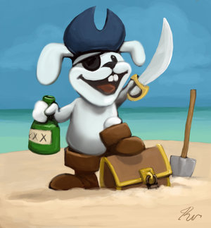 pirate_bunny_by_rafaelmox