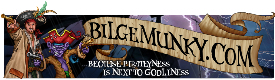 Bilgemunky.com
