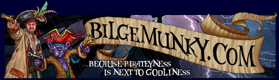 Bilgemunky.com